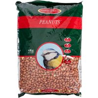 Johnston & Jeff Peanut Bird Feed - 4kg