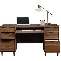 Teknik Clifton Wooden Executive Desk