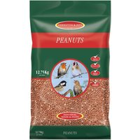 Johnston & Jeff Peanut Bird Food - 12.75kg