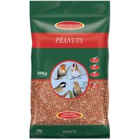 Johnston & Jeff Peanut Bird Food - 20kg