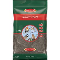 Johnston & Jeff Niger Bird Seed - 12.75kg