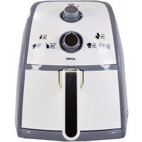 Jocca 1500W 2.5L Air Fryer - Silver
