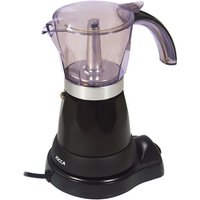 Jocca Italian Espresso Coffee Maker - Black