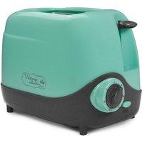 Jocca Vintage Style Toaster - Turquoise