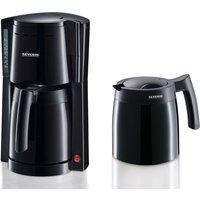 Severin KA4115 Coffee Maker - Black