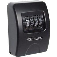 Sterling KM2 Combination Locking Key Minder - Medium
