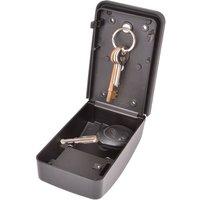 Sterling KM4 Combination Locking Key Minder - Extra Large