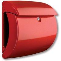 Burg-Wachter Piano Post Box - Red