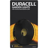 Duracell 6m Low Voltage Lighting Extension Cable