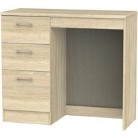 Yelanto Dressing Table - Oak