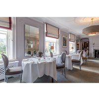 Buyagift Afternoon Tea and Spa Day for Two at Greenwoods Hot