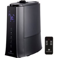 PureMate Ultrasonic Cool Mist Humidifier with Ioniser & Aroma Function