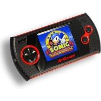 Sega Arcade Portable Gamer - Black