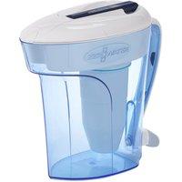 Zerowater 2.8L Water Filter Jug - Blue