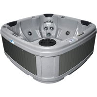 RotoSpa DuraSpa S380 - Light Grey