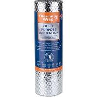Thermawrap Multi-Purpose Insulation 7.5m x 600mm