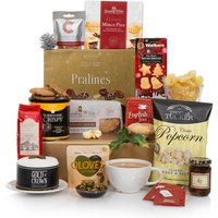 Clearwater Hampers Bearing Gifts Christmas Hamper