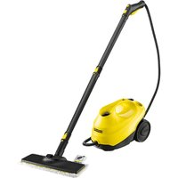 Karcher 15131120 SC3 EasyFix 1900W Cylinder Steam Cleaner - Yellow