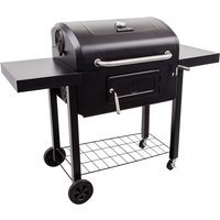 Char-Broil Charcoal 3500 BBQ - Black