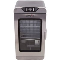Char-Broil Digital Smoker BBQ - Stainless Steel