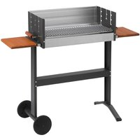 Dancook Box BBQ 5300