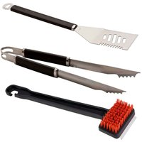 Char-Broil Beginners BBQ Tool Set