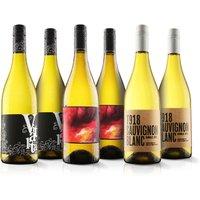 Virgin Wines White Wine 6 Pack