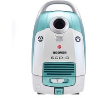 Hoover AT70EG10001 Eco-G Bagged Cylinder Vacuum