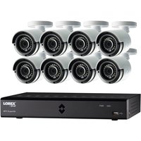 Lorex CCTV 16 Channel 1080p HD 2MP DVR 2TB + 8 x 2MP HD Cameras