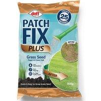 Doff Patch Fix Plus Grass Seed - 800g