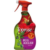 Bayer Toprose Bug Killer - 1L