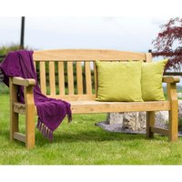 Zest4Leisure Zest Emily 5ft Bench and Cover