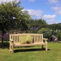 Zest4Leisure Zest Emily 4 Seater Bench