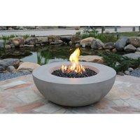 Elementi Lunar Bowl Fire Pit