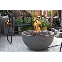 Elementi Modeno Nantucket Fire Bowl