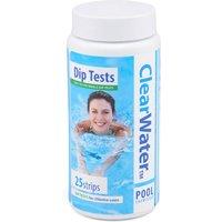 Clearwater Test Strips - 25pk