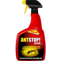 Home Defence Ant Stop Ultra Spray - 800ml