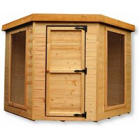 Mercia Corner Style Playhouse