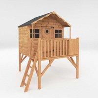 Mercia Honeysuckle Tower Playhouse