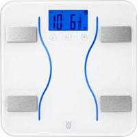 Weight Watchers WeightWatchers Body Analysis Bluetooth Digital Bathroom Scale