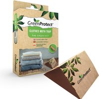 Green Protect Clothes Moth Trap