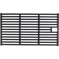 Outback Cast Iron Replacement Grill for 2 Burner BBQ