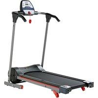XerFit Folding Motorised Treadmill