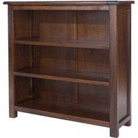 Tilsbury Low Bookcase