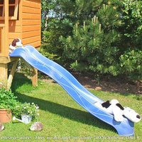 Shire Stork Playhouse Slide Option