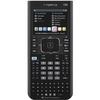 Texas NSPIRE CX-CAS Graphic Calculator with Touchpad