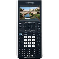 Texas NSPIRE CX Graphic Calculator with Touchpad