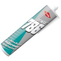 Dowsil 786 Food Grade Sealant White 310ml