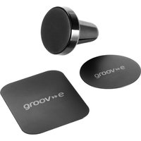 Groov-e Air Vent Mount Universal Magnetic Holder for your Mobile Device