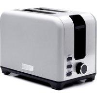 Haden 192936 Hove 2-Slice Toaster - Smoke Grey